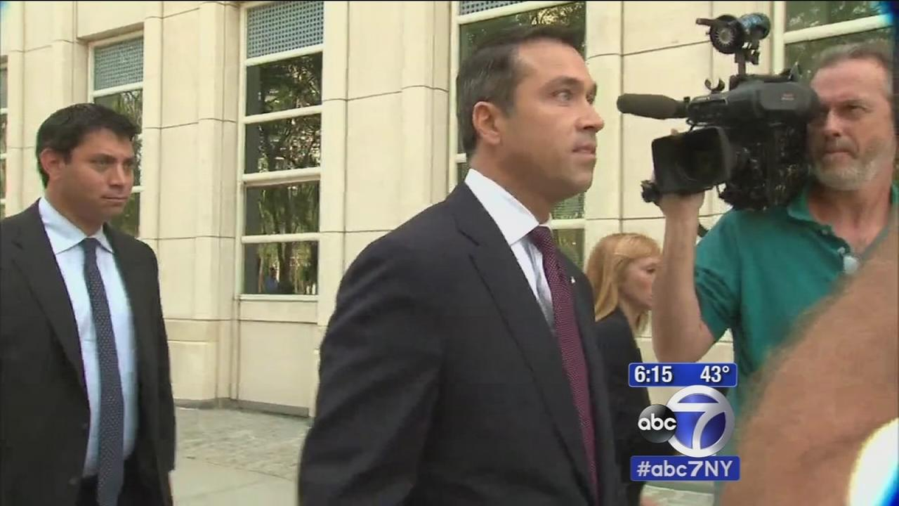 Rep. Grimm expected to plead guilty to tax evasion