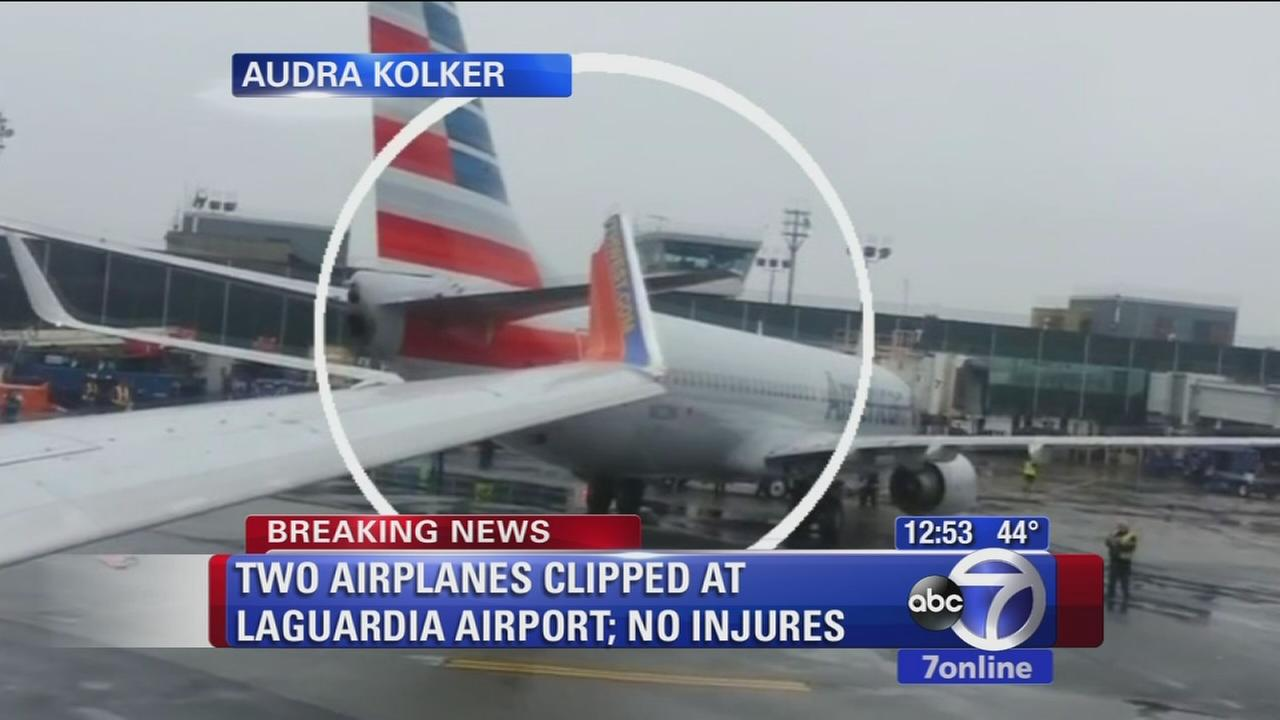 la guardia airport live flights