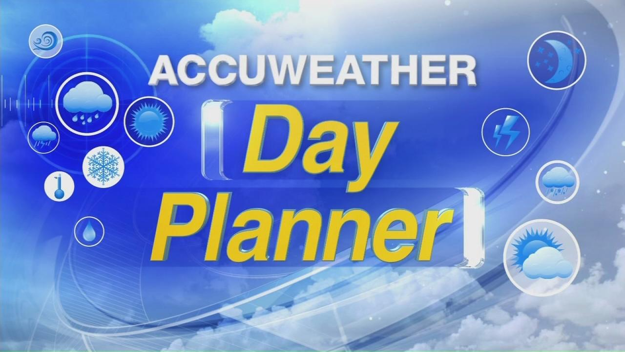 AccuWeather Day Planner: What to expect for Christmas