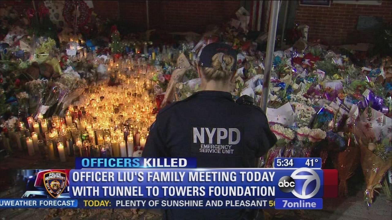 Wake for fallen officer is Friday