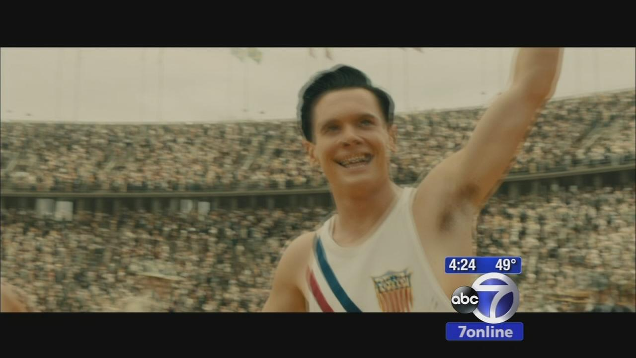 Review: Unbroken and American Sniper