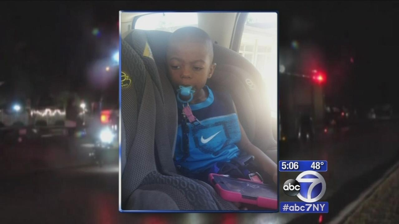 Body of White Plains boy with autism found in South Carolina