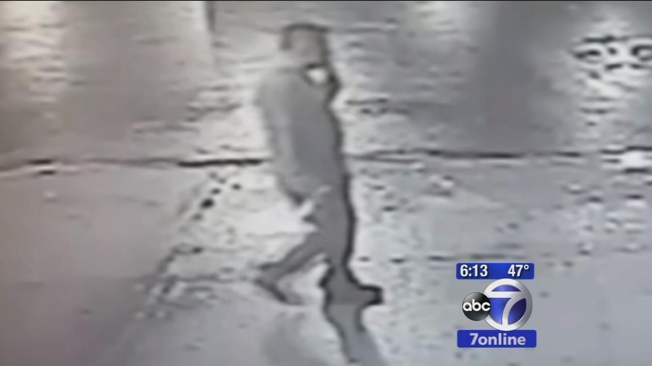 Suspected rapist under arrest after attacking woman at Bronx bus stop
