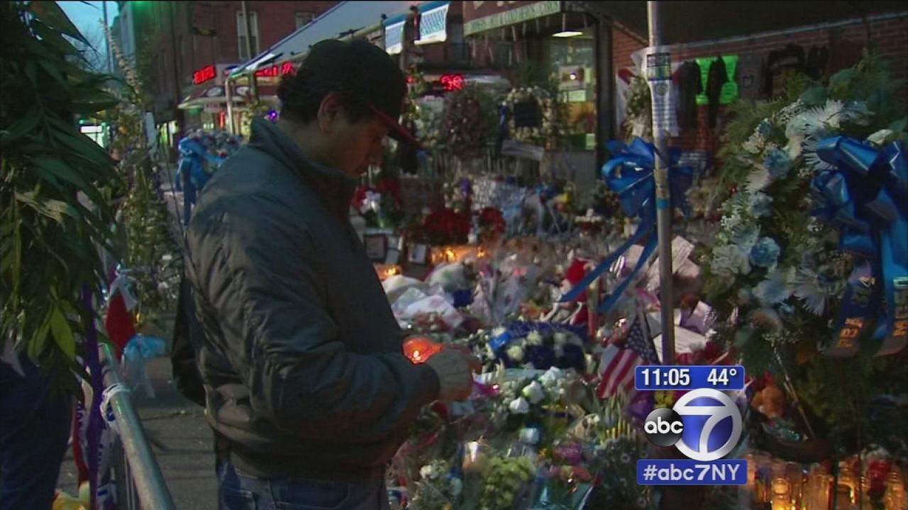 New effort to heal divide between NYPD, community