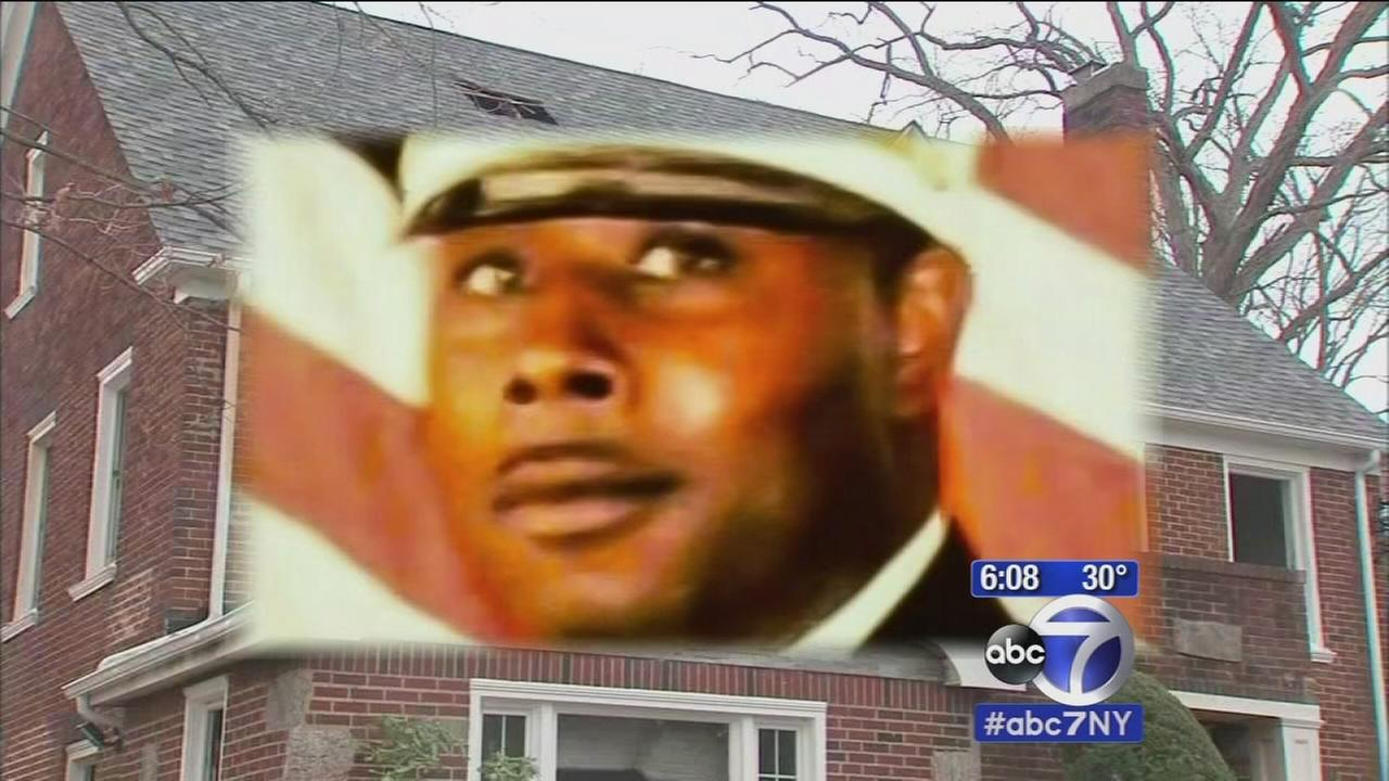 Funeral held for volunteer Inwood firefighter who died in line of duty