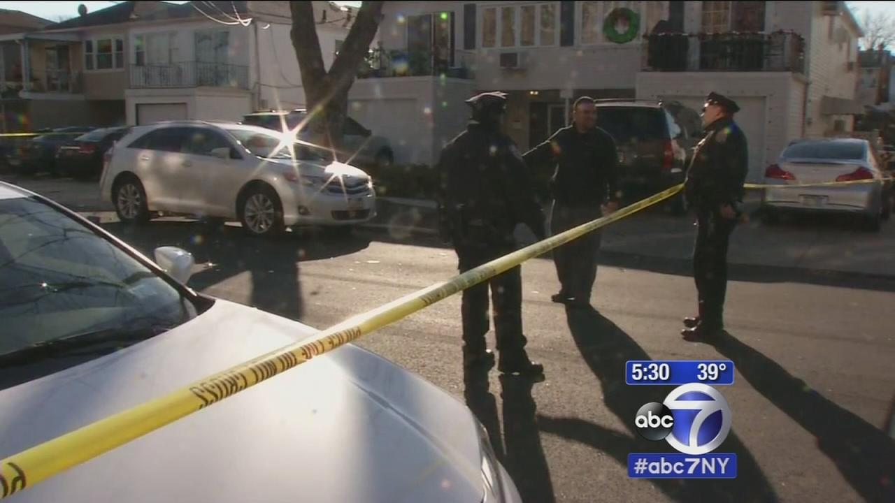 Woman found dead in Bronx home, grandson in custody