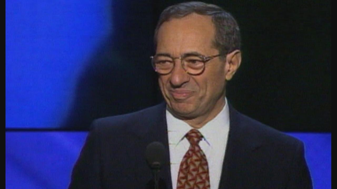 In his own words: Mario Cuomo
