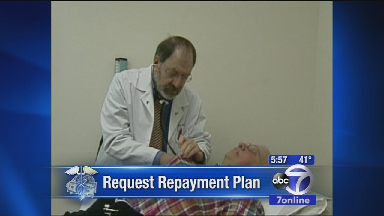 Saving on medical expenses