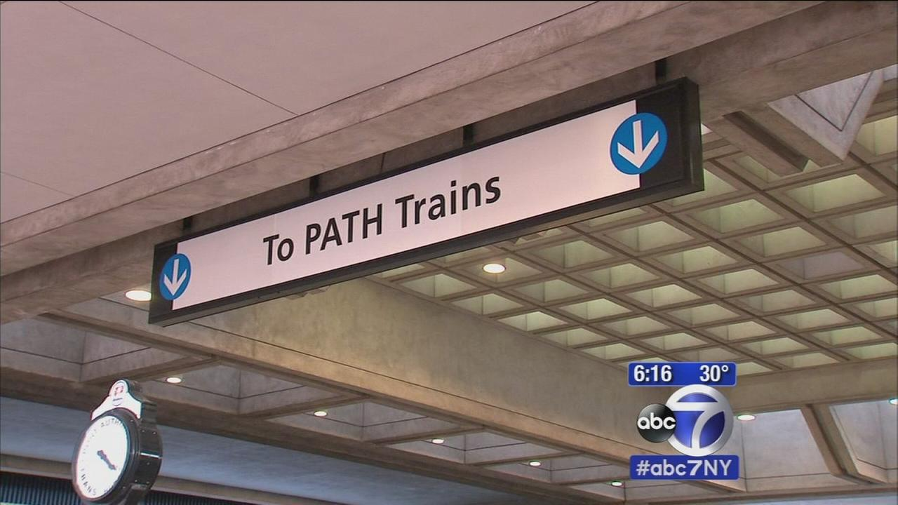 Lawmakers call on Port Authority to maintain overnight PATH service