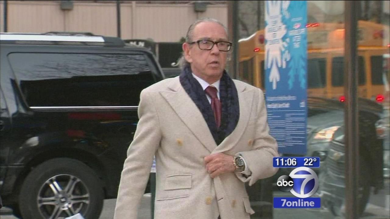 Attorney Sanford Rubenstein wont be charged in alleged rape case