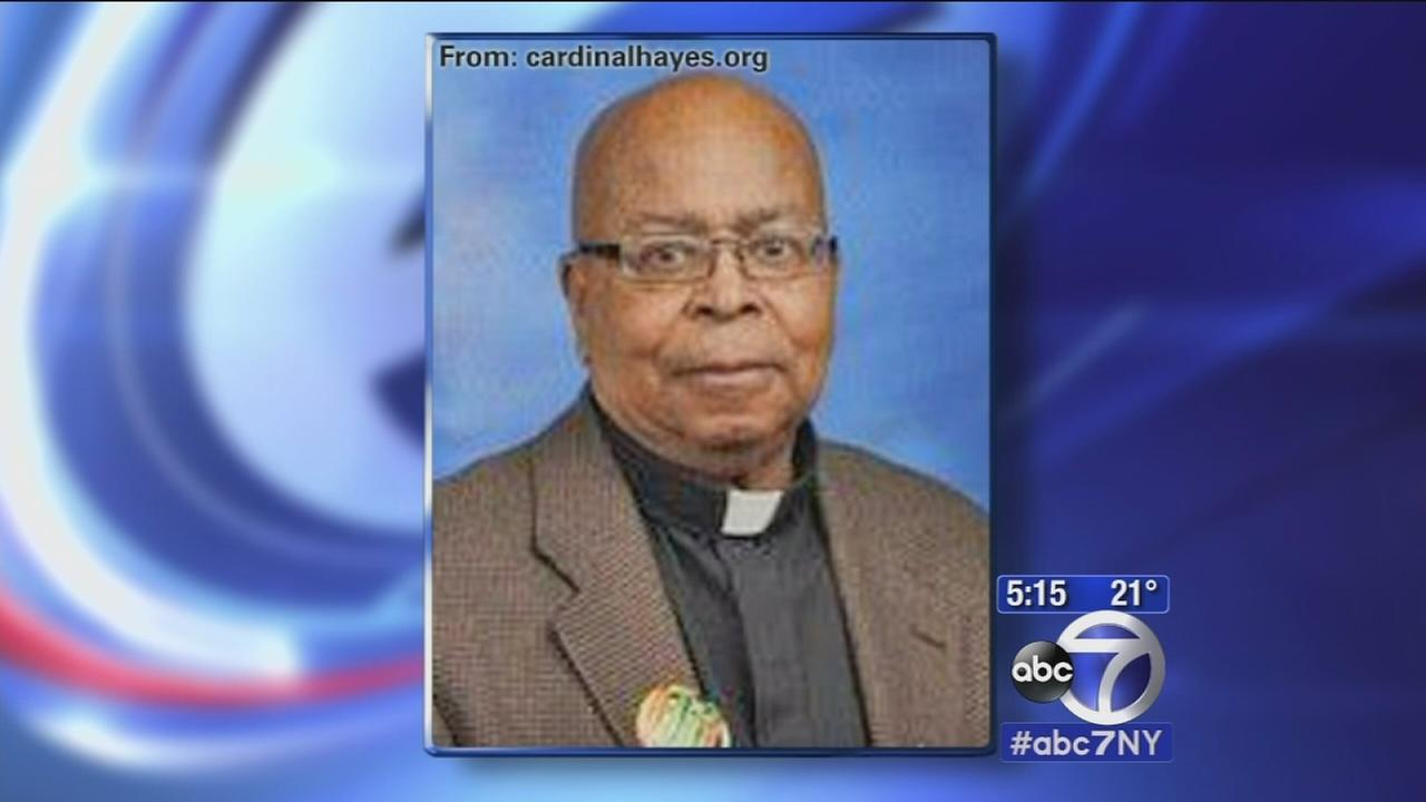 Cardinal Hayes HS priest fired