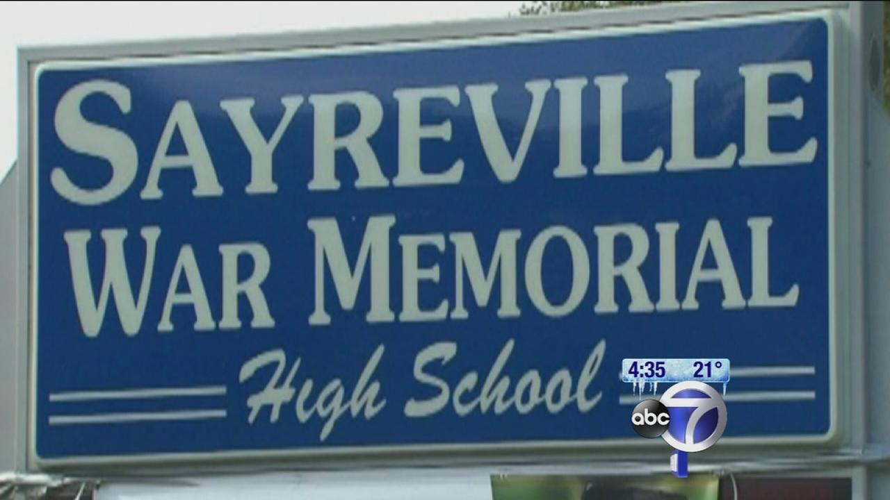 Sayreville football program to resume in the fall