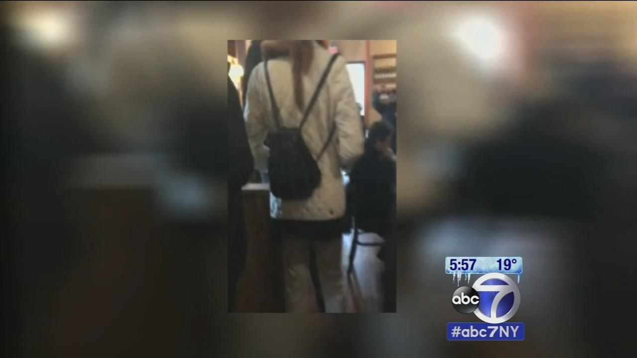 Black brunch protests stirring controversy