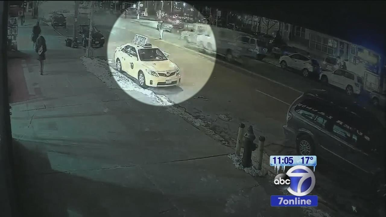 Search for hit-and-run driver in the Bronx