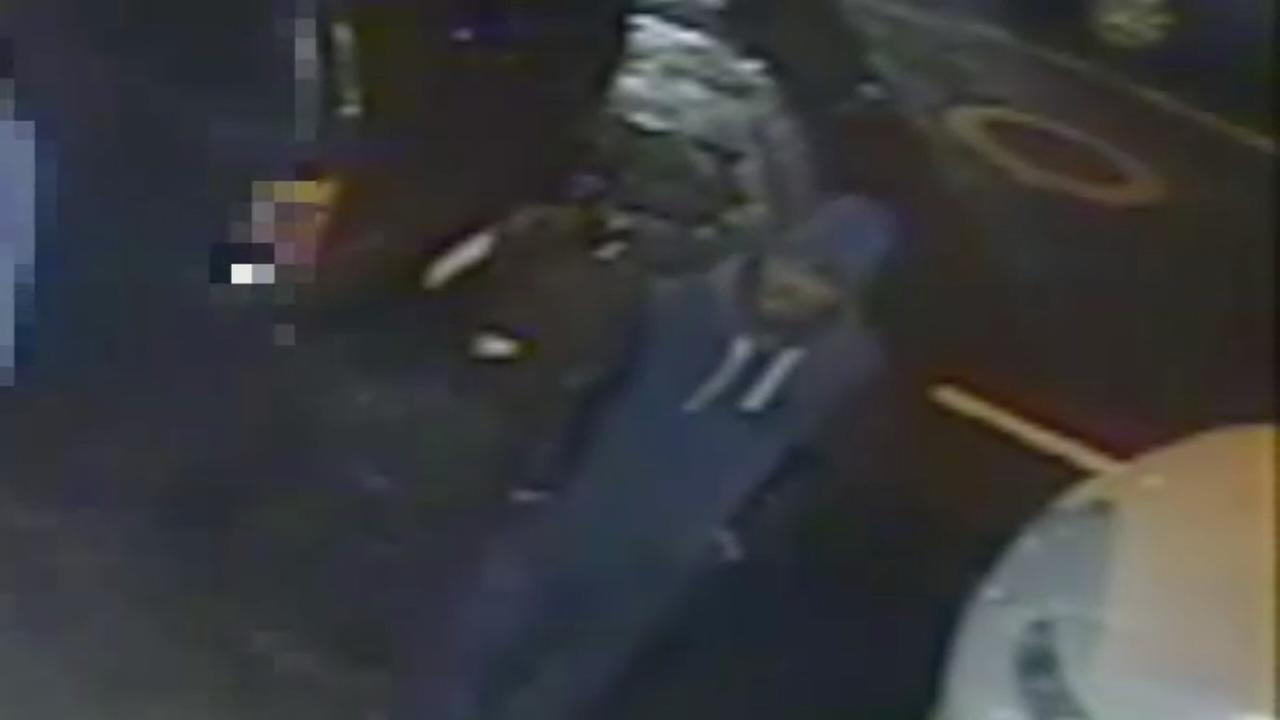 Suspect wanted in Bronx shooting