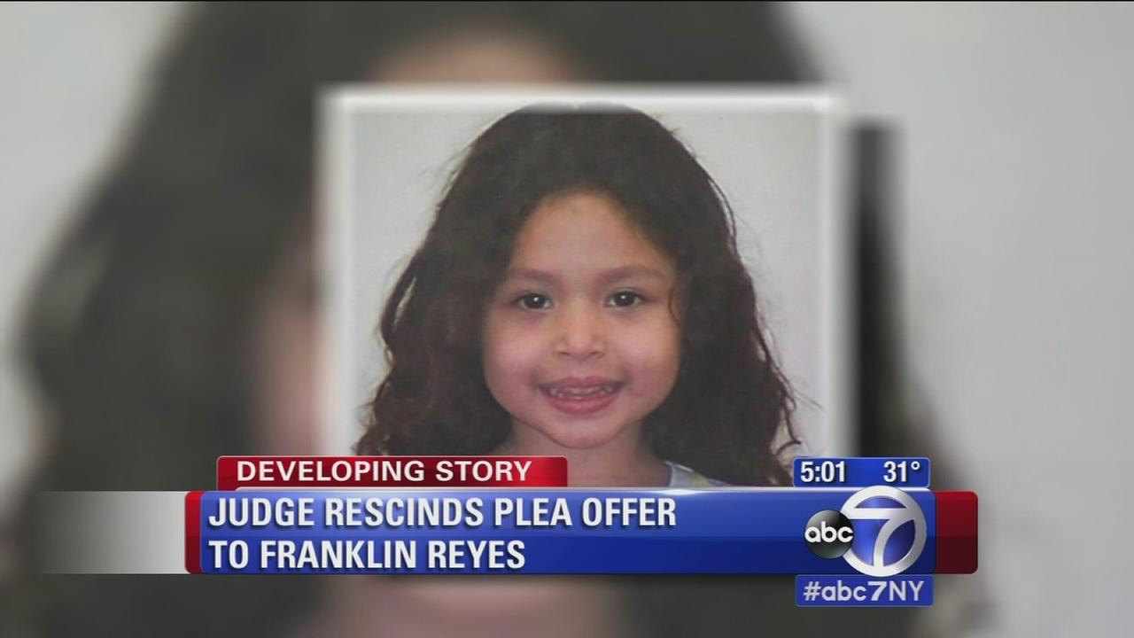 Teen to be tried as an adult in death of 4-year-old Ariel Russo