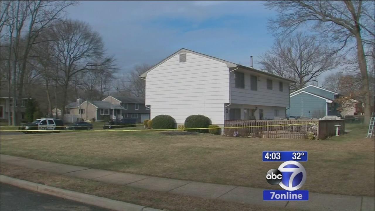 Police fatally shoot elderly man in NJ