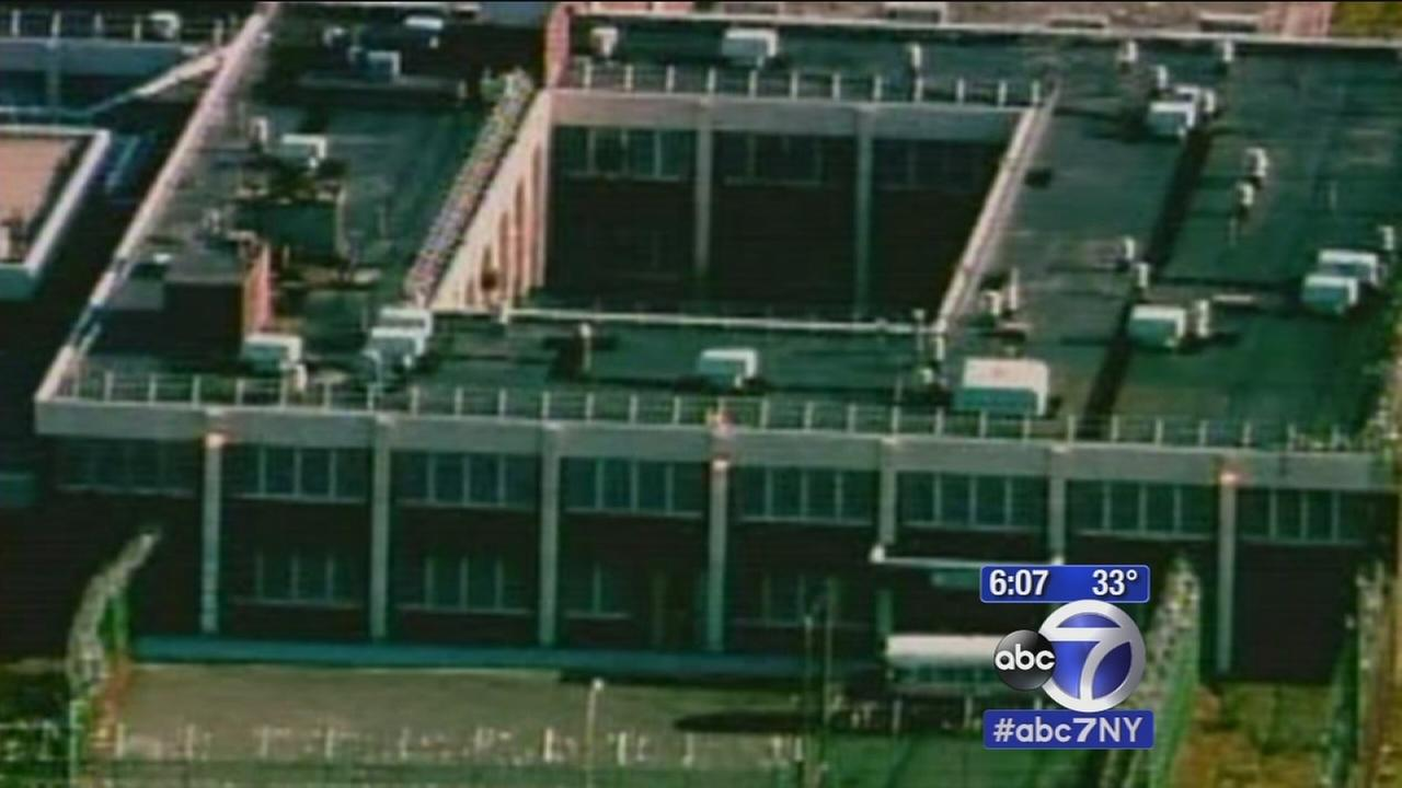 Scathing report released on Rikers Island