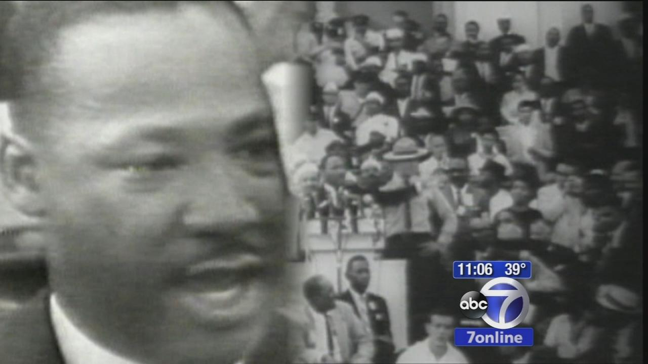 Legacy of Martin Luther King, Jr. celebrated across country