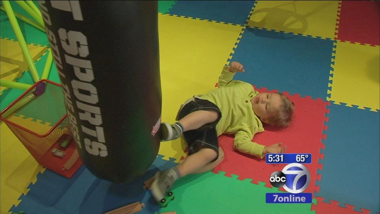Boys pre-school acceptance revoked after autism diagnosis
