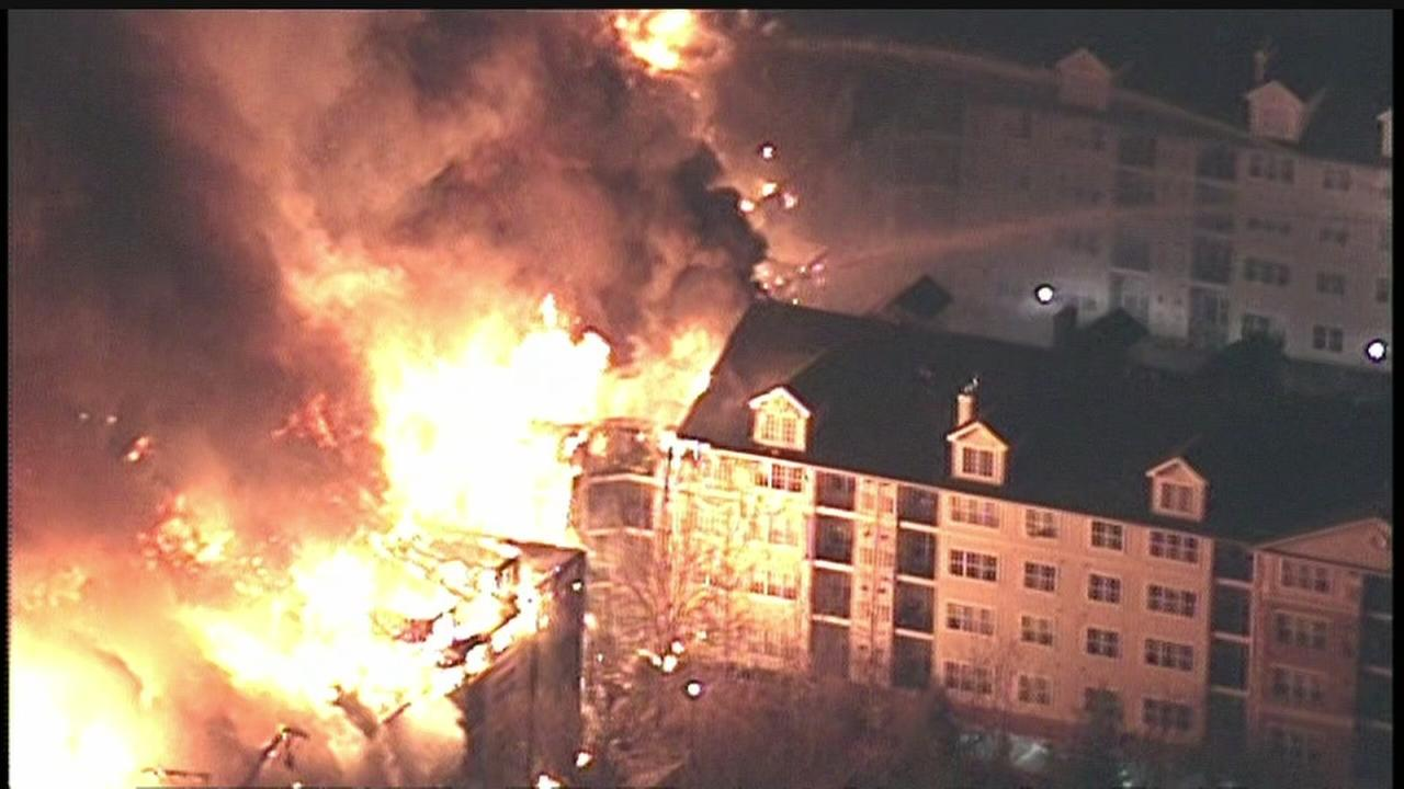 In their own words: Victims of the Edgewater apartment fire