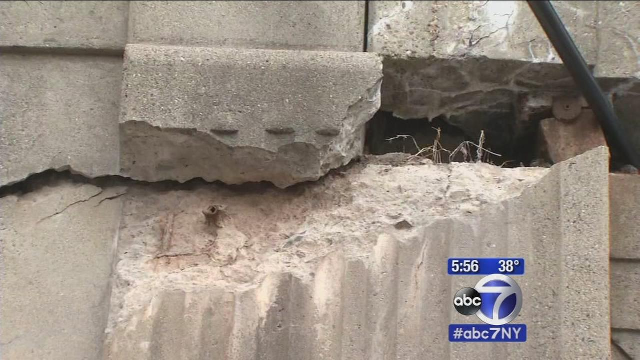 Bridge inspections lead to repairs causing delays in New Jersey