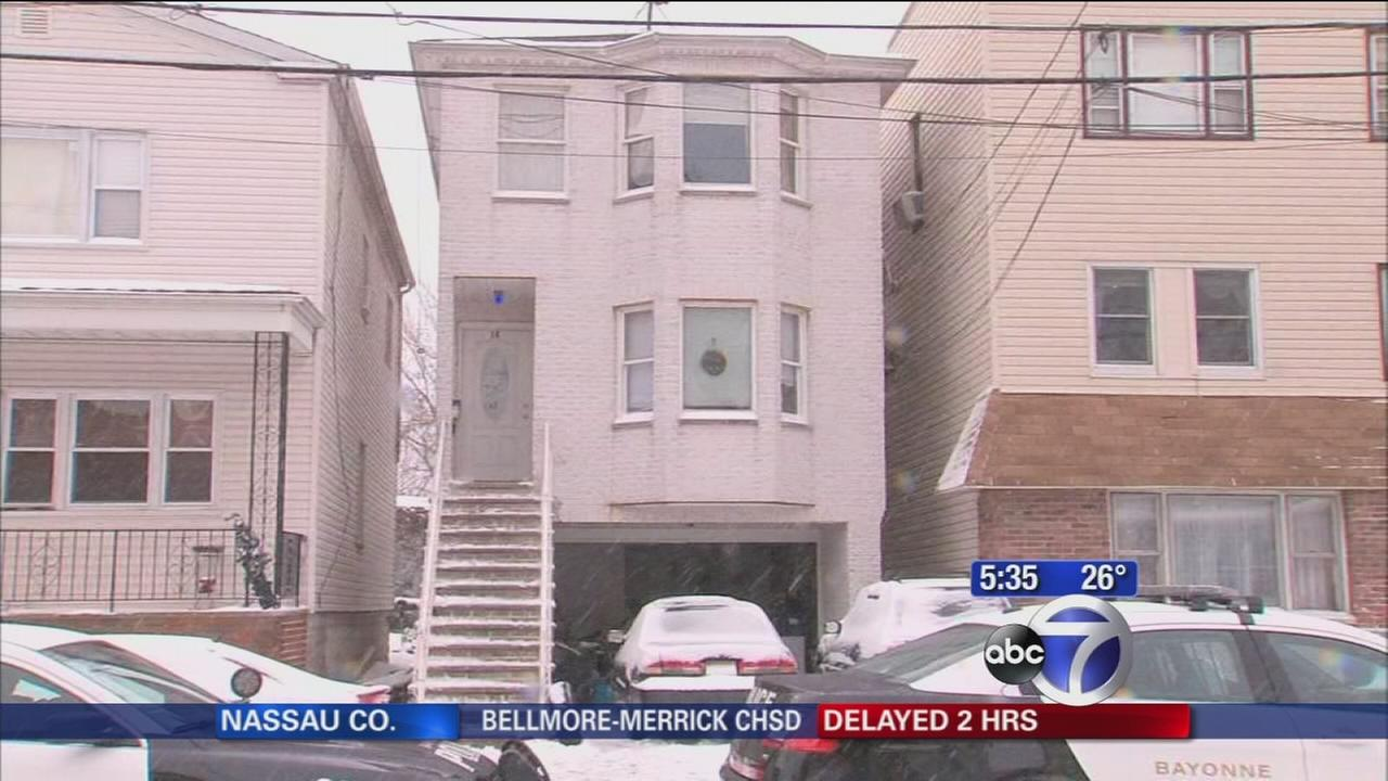 Two women found dead in Bayonne home