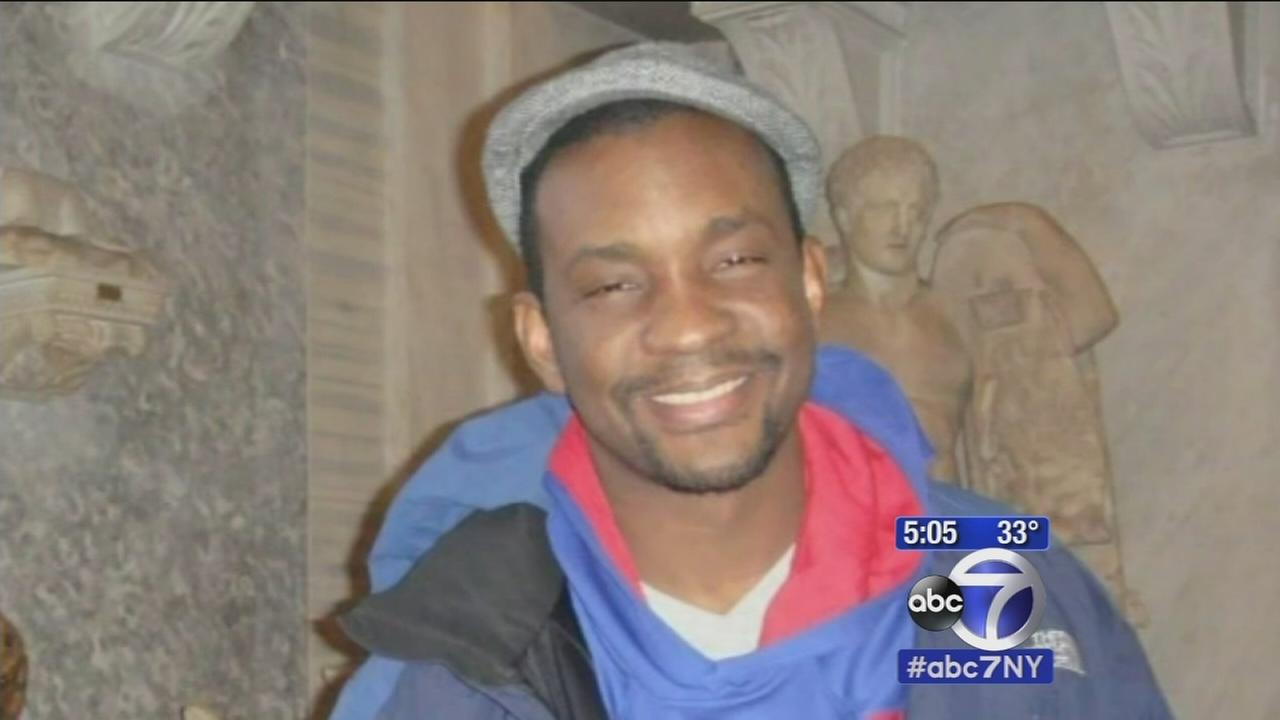 Exclusive: Family speaks out about worker shot and killed at Home Depot