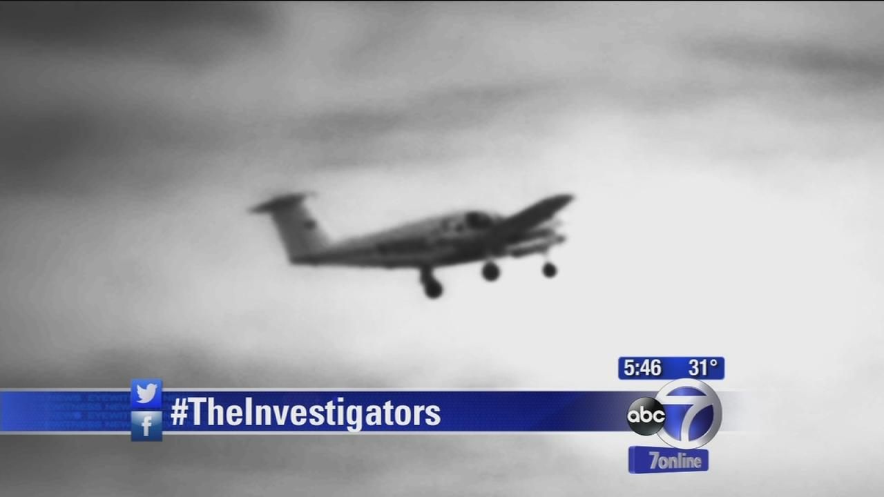 Passengers speak out after near miss with another plane over Westchester