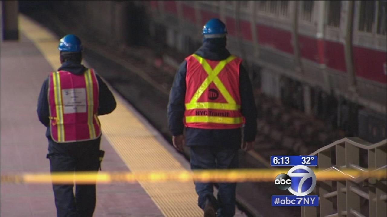 Investigation into latest Metro-North derailments