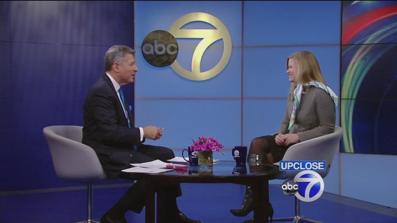 Up Close: NYC Sanitation Commissioner