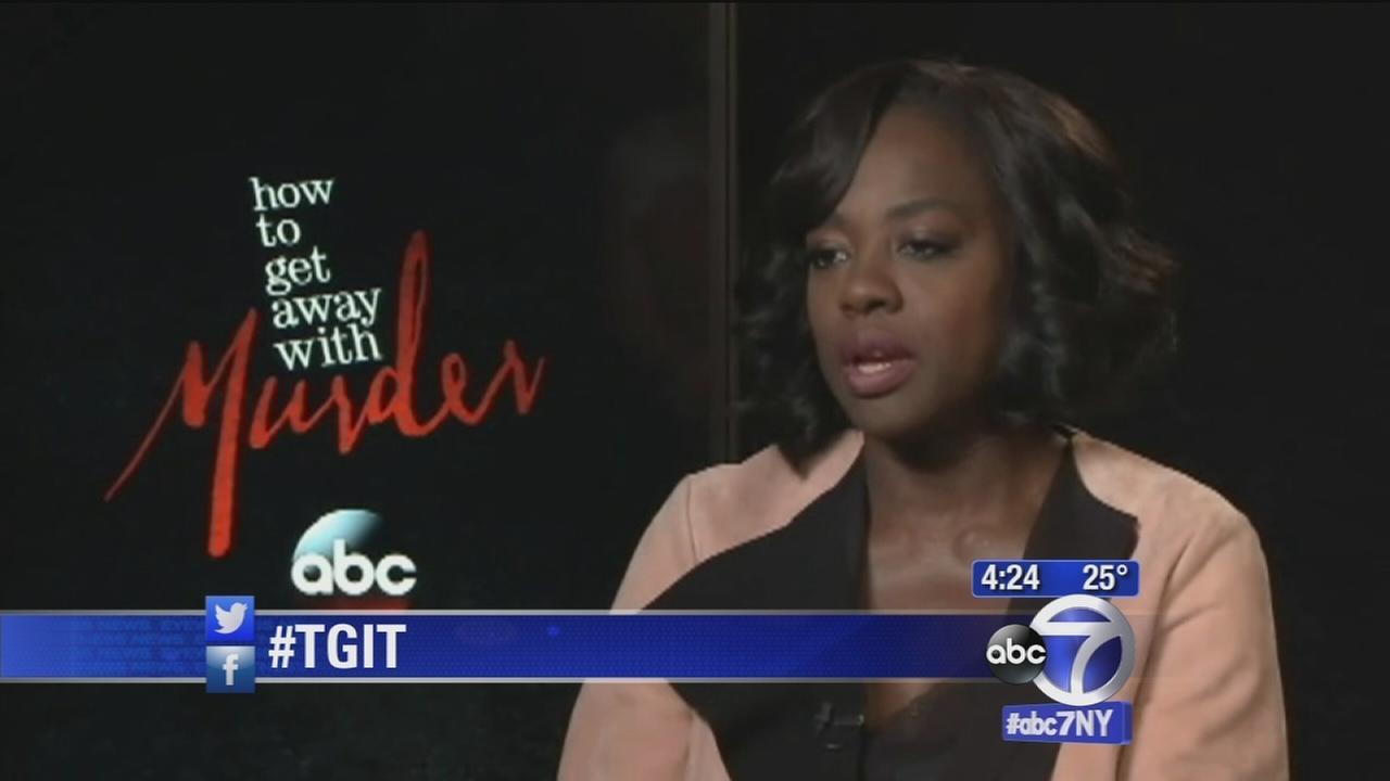 How social media is changing Viola Davis job