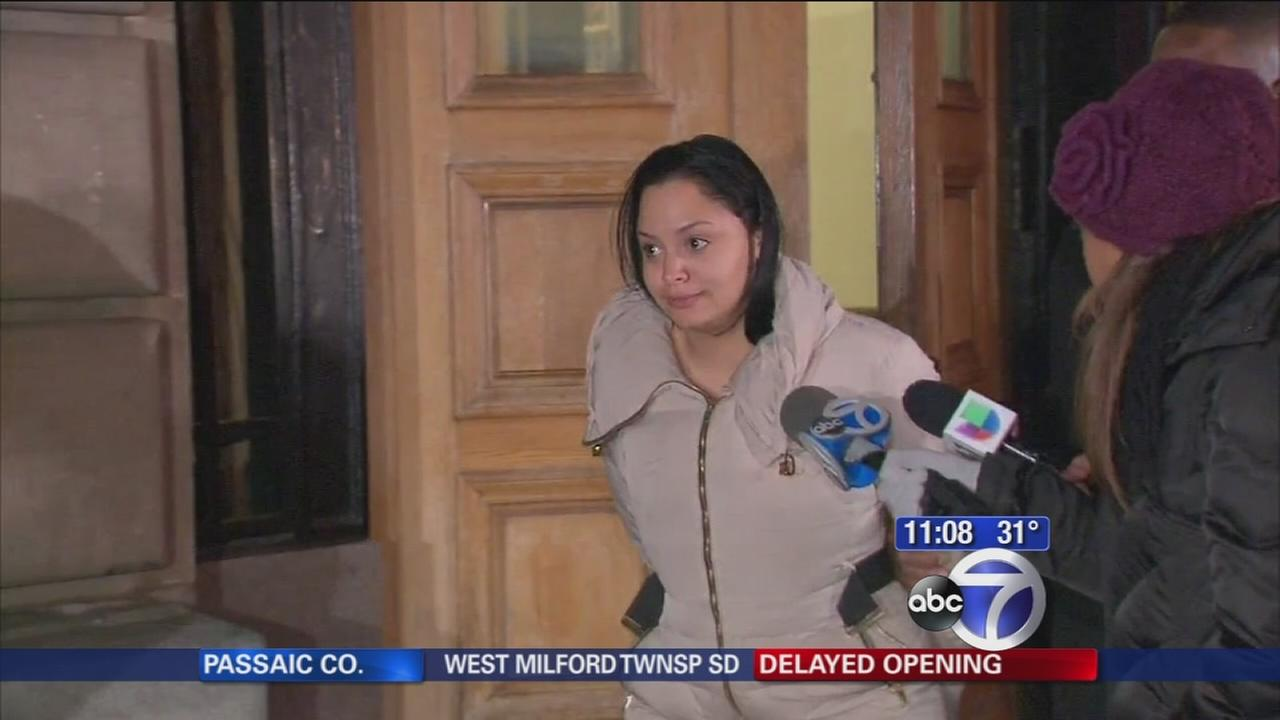 Teaching assistant accused of raping student makes court appearance