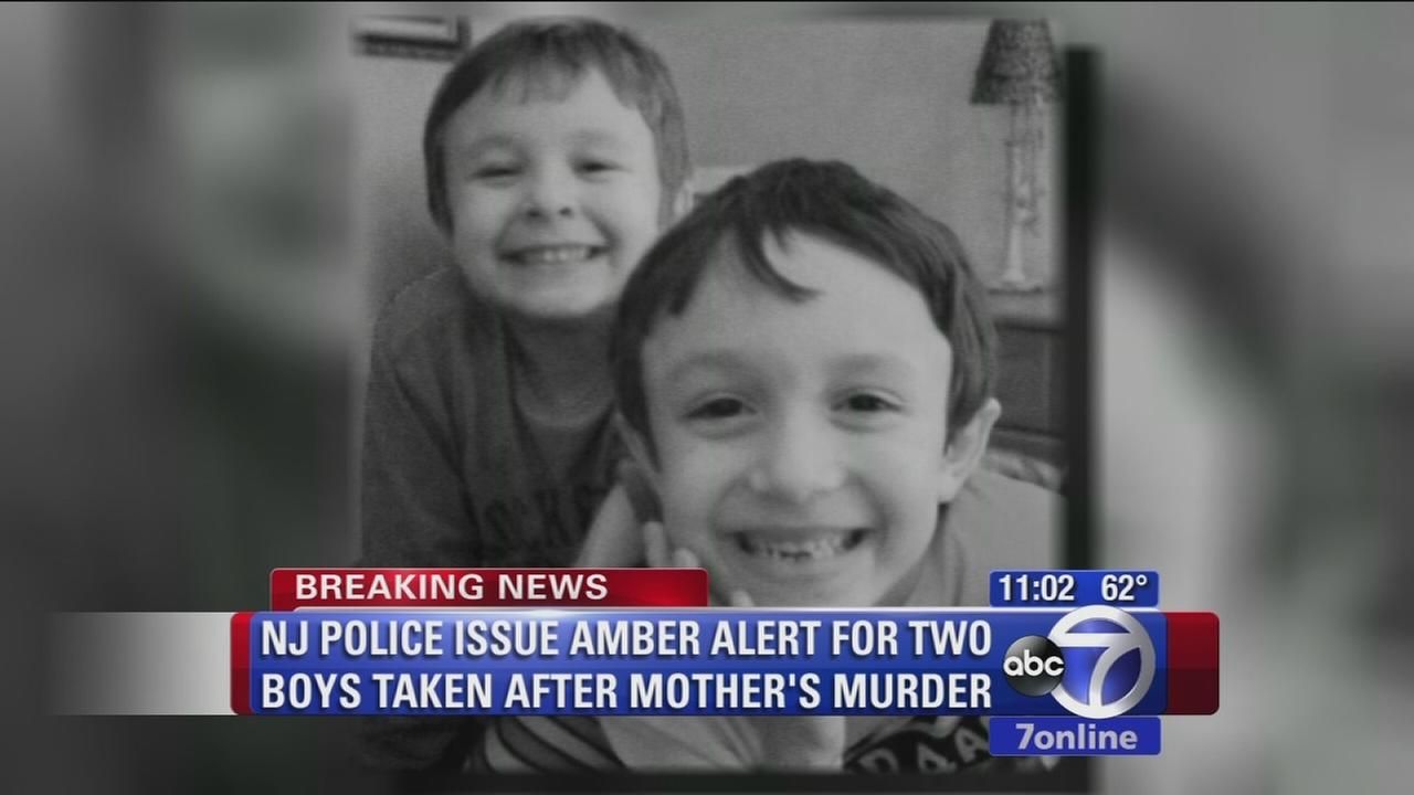 Amber Alert issued after 2 boys abducted in Lodi