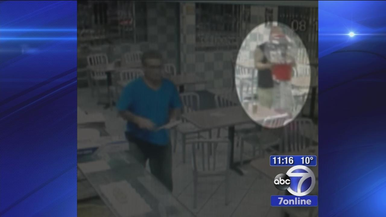 Man accused of stealing 100 gumball machines in the Bronx