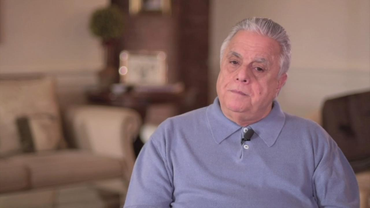 Oheka Castle owner speaks out on anniversary of shooting