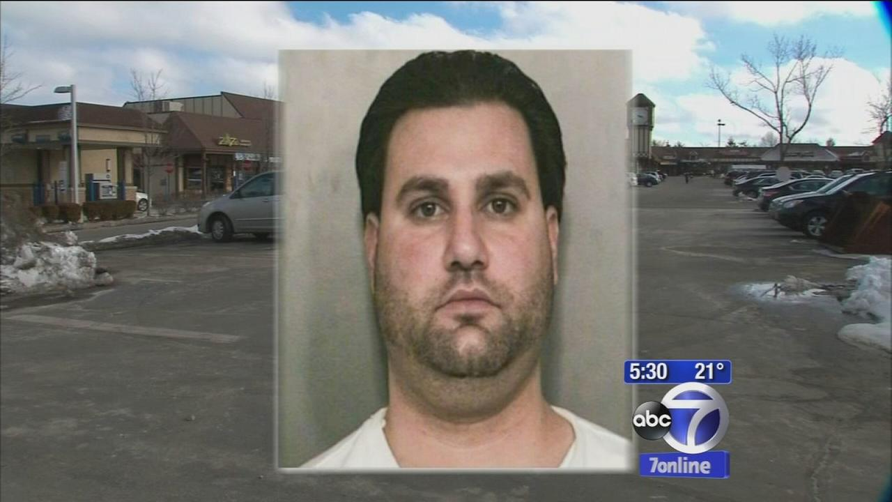 Disturbing allegations about man approaching young girls on Long Island
