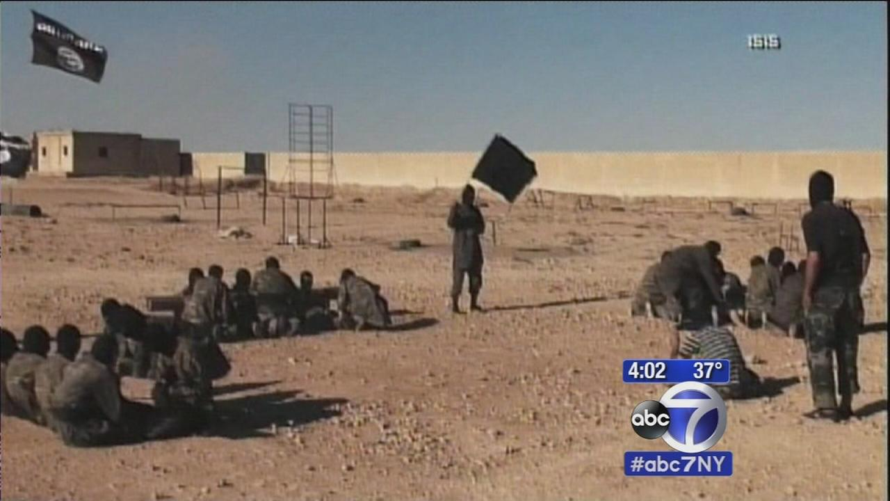 Arrests renew concern over lone wolf terrorists