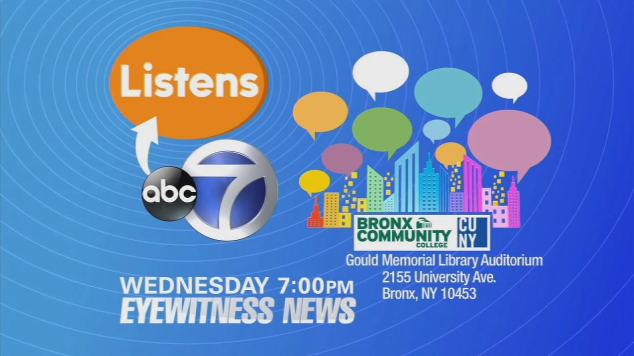 WABC-TV Town Hall Meeting
