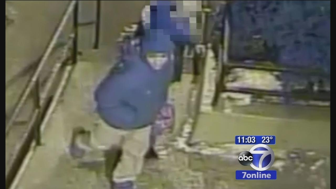 12-year-old girl dragged off and raped by suspect in Bronx