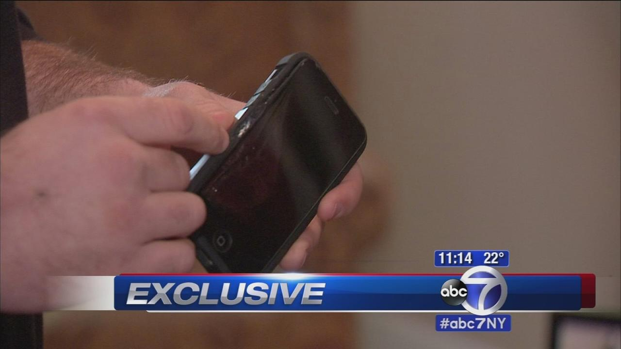 Long Island man seriously burned by iPhone exploding in pocket