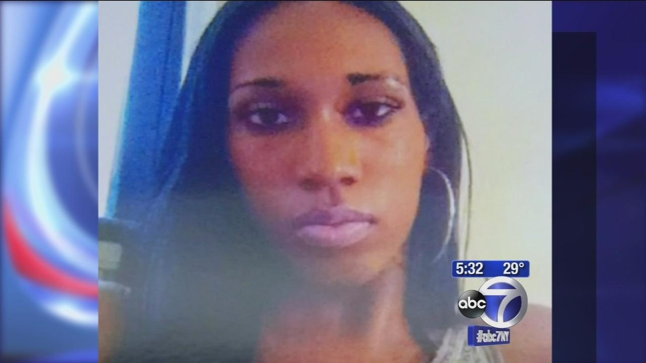 Suspect arrested in fatal beating of transgender woman