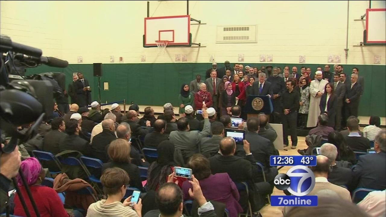 New York City schools to add 2 Muslim Holidays to school calender