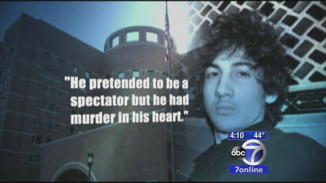 New details in the Boston Marathon Bombing trial