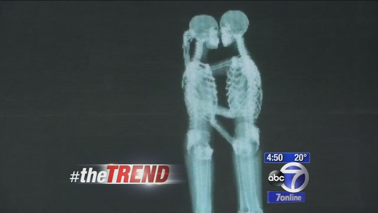 The Trend: Love Has no Labels campaign
