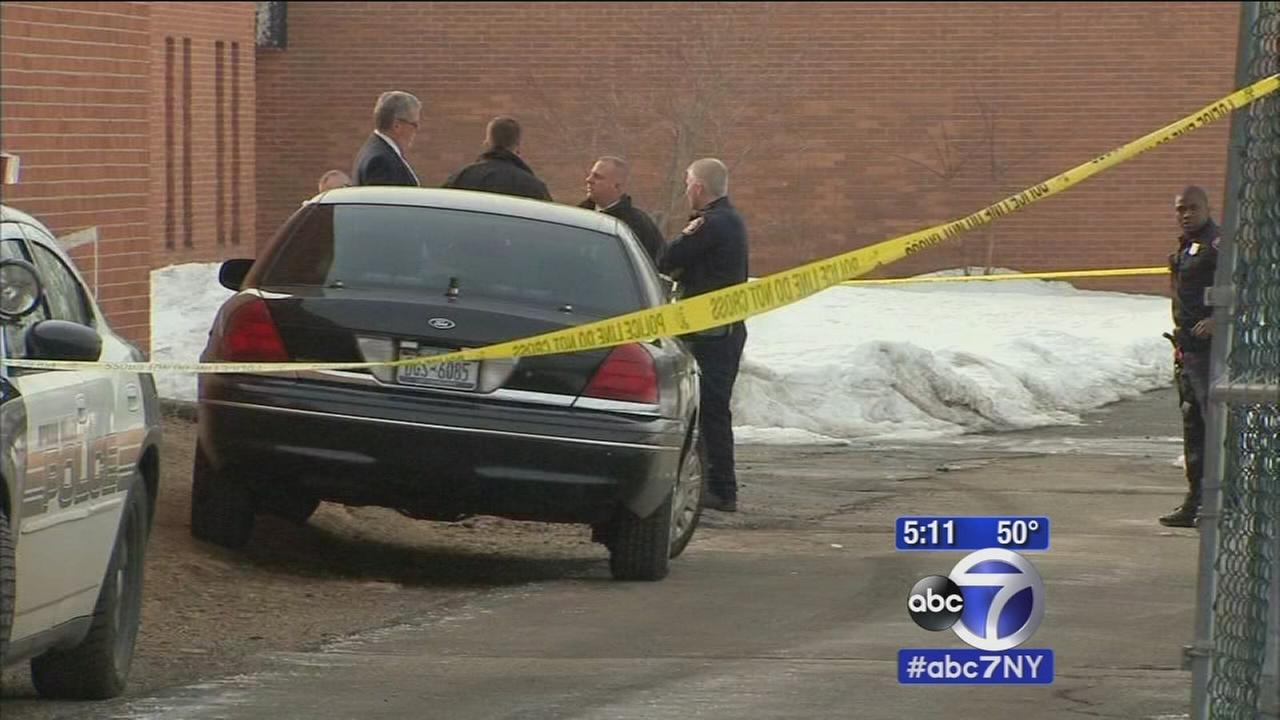 Student stabbed at Rockland County school