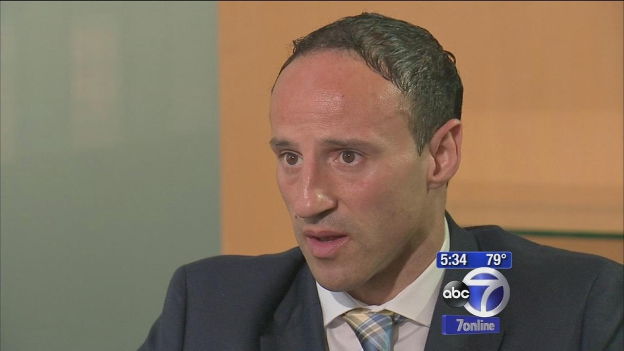 Sopranos actor, Lillo Brancato talks about life post-prison