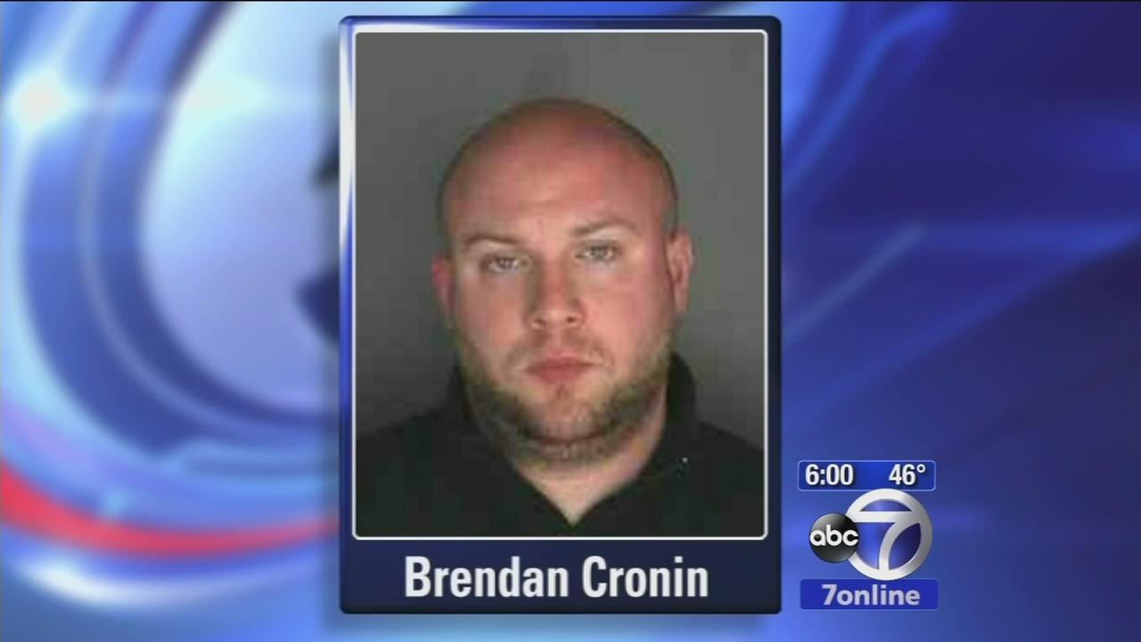 Case against NYPD cop accused in shooting back in court