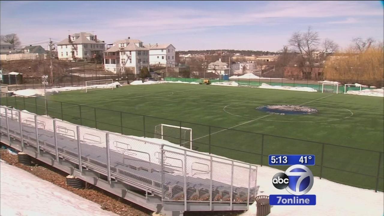 Yankee Stadium hosting 17 NYCFC soccer games