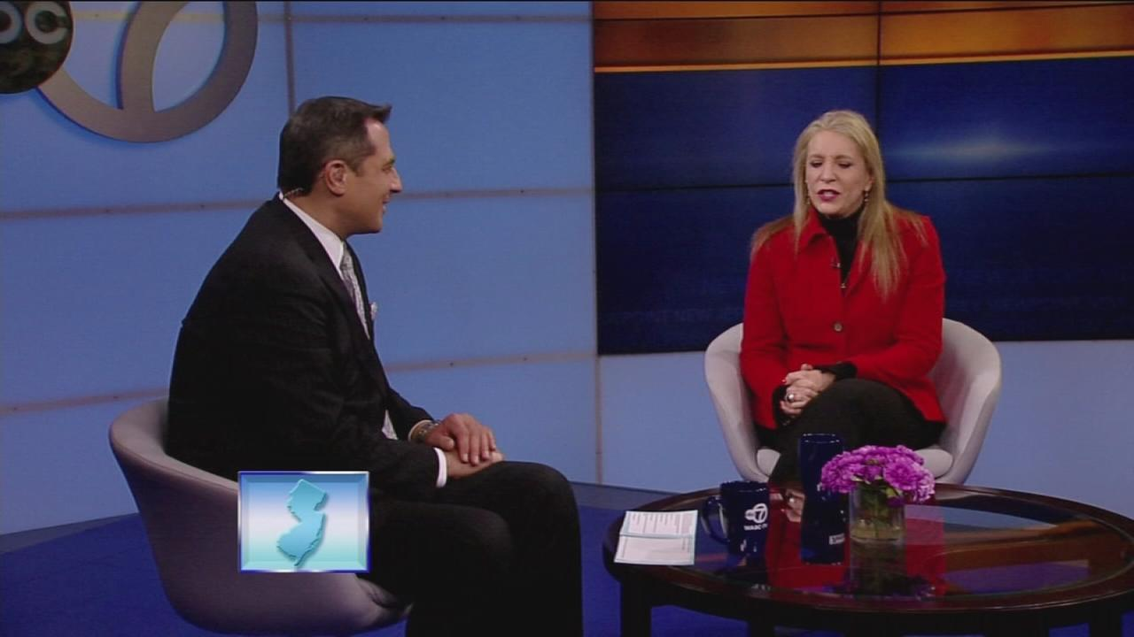 Viewpoint on March 15, 2015: Part 3